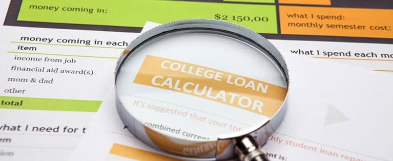 If you want to apply for financial aid to attend a private institution, which additional form may you need to complete?