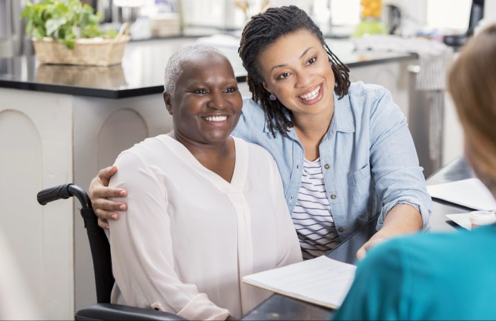How Smart-Home Technology Affects Caring for Aging Parents