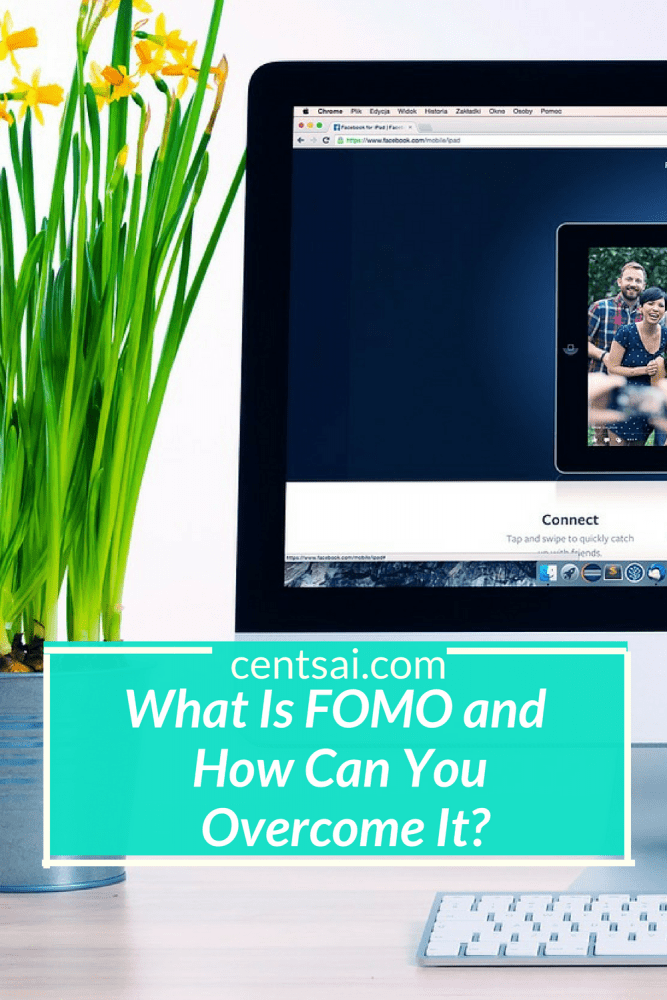 What Is FOMO and How Can You Overcome It? FOMO is a syndrome that is typically provoked by news or social media posts and is not to be confused with affluenza, a term coined by mental health professionals to describe the feelings of guilt, lack of motivation, and social isolation experienced by people who are financially privileged. #FOMO
