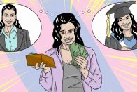 How to Invest in Yourself and Your Business at Once | Art by Jonan Everett