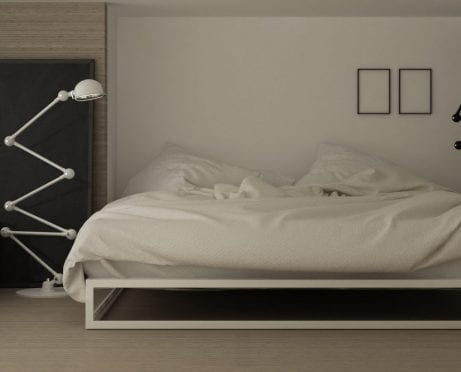 Minimalist Living: A Benefit of Growing Up Poor