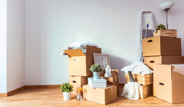 Your Moving Costs May Be Higher Than You'd Expect