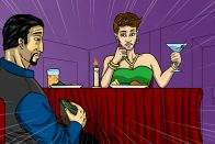 How to Cut the Cost of Dating: Free Date Ideas   Art by Jonan Everett