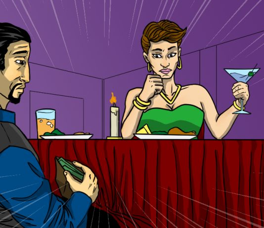 How to Cut the Cost of Dating: Free Date Ideas | Art by Jonan Everett