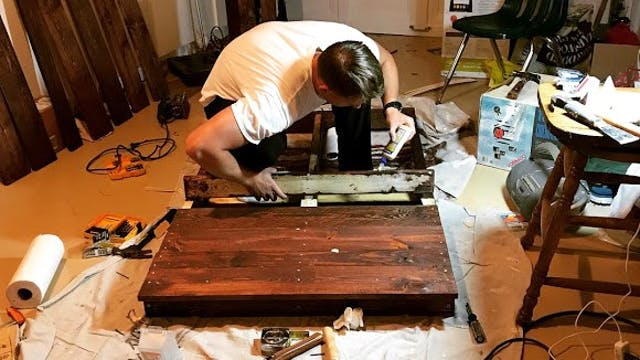Savings Savant: Why Buy a Table When You Can Build Your Own?