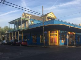 travel tips and things to do in New Orleans