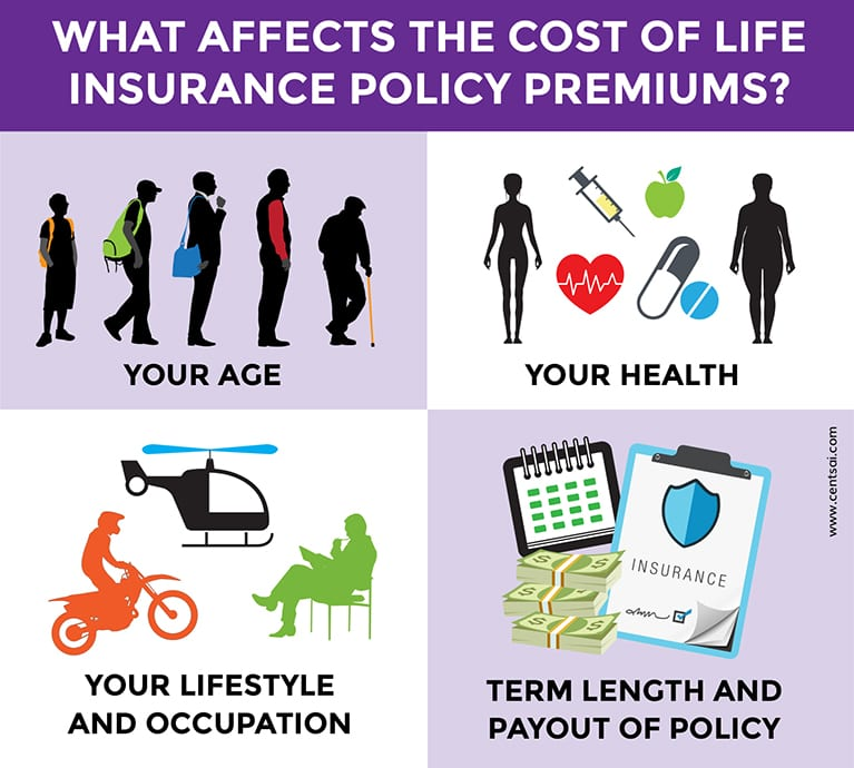 What Affects Cost