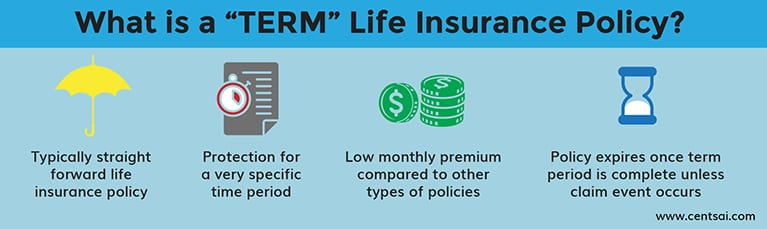 What Is Term Life Insurance? The Ultimate Guide