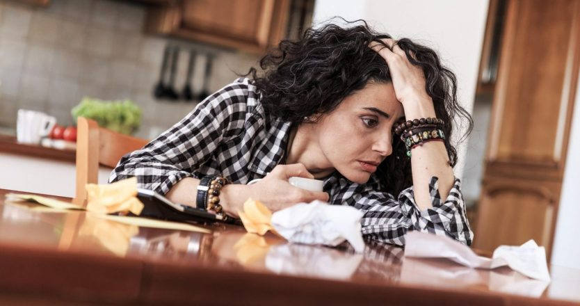 Dealing With Financial Hardship: How to Keep Your Cool