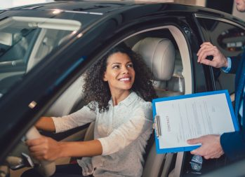 How to buy a used car, why buy a used car