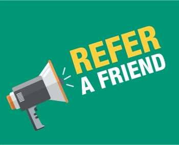 5 Great Ways to Save Money With Friends: Refer a Friend