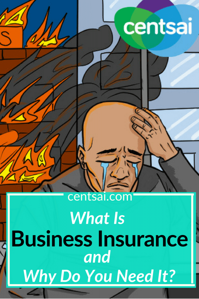 What Is Business Insurance and Why Do You Need It? Is your small business properly protected against an unexpected crisis? Learn how to shield yourself from damage with the right types of business insurance tips. #businessinsurance #businessinsurancetips