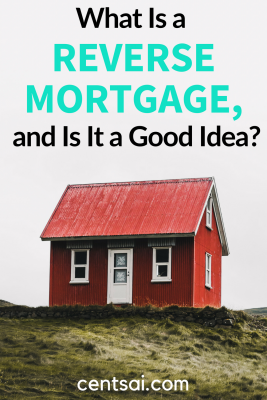 What Is a Reverse Mortgage, and Is It a Good Idea? All those ads make a reverse mortgage sound like an amazing idea. But what is a reverse mortgage? And is it all that great? Learn more before it's too late. #mortgage #reversemortgage