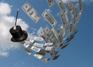 My Money Wizard blogger Sean Potter discusses teaching kids about money