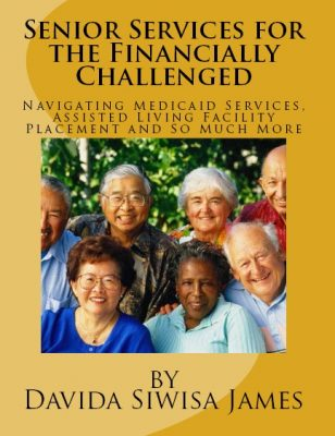 senior services for the financially challenged