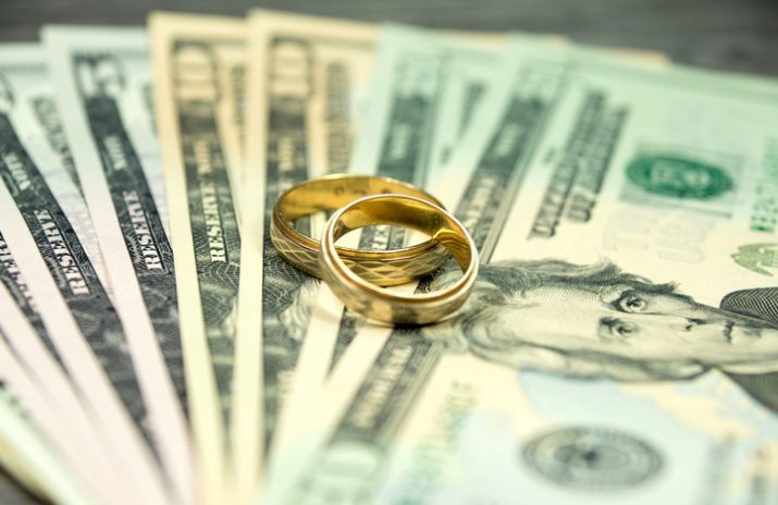Should You Marry for Money or Love?