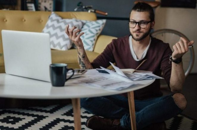 Watch Out for These Work-From-Home Scams