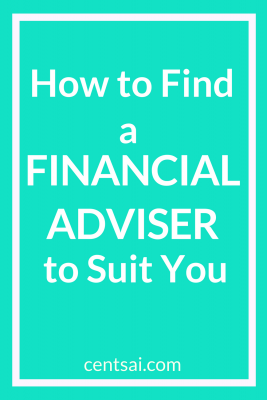 How to Find a Financial Adviser to Suit You. Finding someone who cares about your money as much as you do is tough. We've got the lowdown on the best financial adviser for you. #financialadviser #financialiteracy #financialplanning