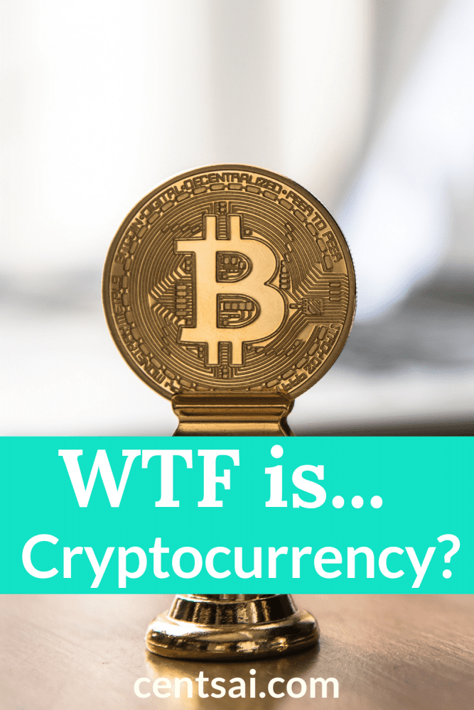 WTF is Cryptocurrency? You've heard everybody talking about it — it's all the rage. That smug IT geek at work claims to be rich because of it. So WTF is cryptocurrency and how does it work? Untangle the confusing world of this technological and financial trend so that you can finally understand what everybody's going on about. #cryptocurrency #techonologyblogs