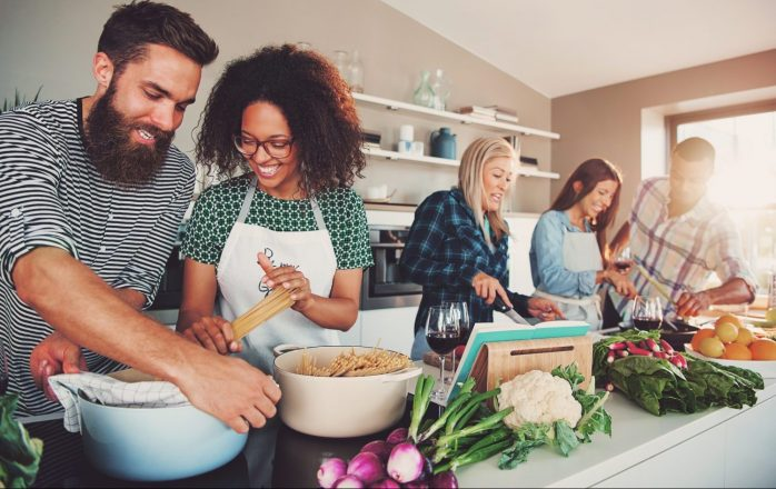 Health Is Wealth: Good Eating Habits Can Help Your Wallet