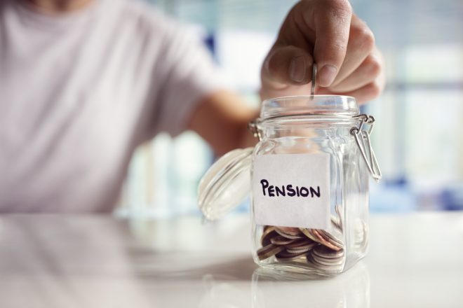 How Do Pensions Work? Demystifying the Terminology