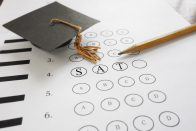 How to Get Scholarships Based on SAT Scores
