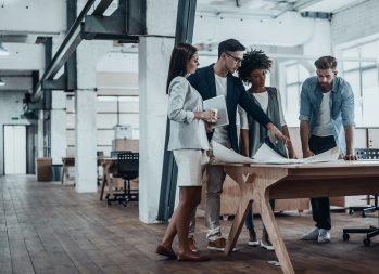 millennial entrepreneurs