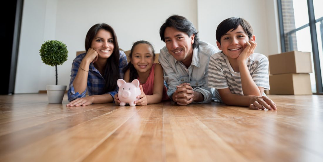 family budget 5 easy ways to save money centsai