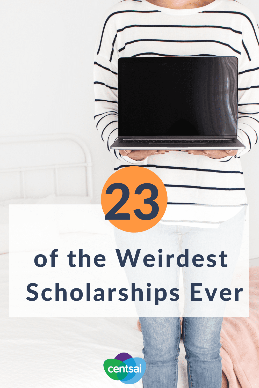 23 of the Weirdest Scholarships Ever. Need financial aid to afford college? Don't limit yourself to normal options. Think outside the box and apply to these weird scholarships. #scholarships #student #millennials
