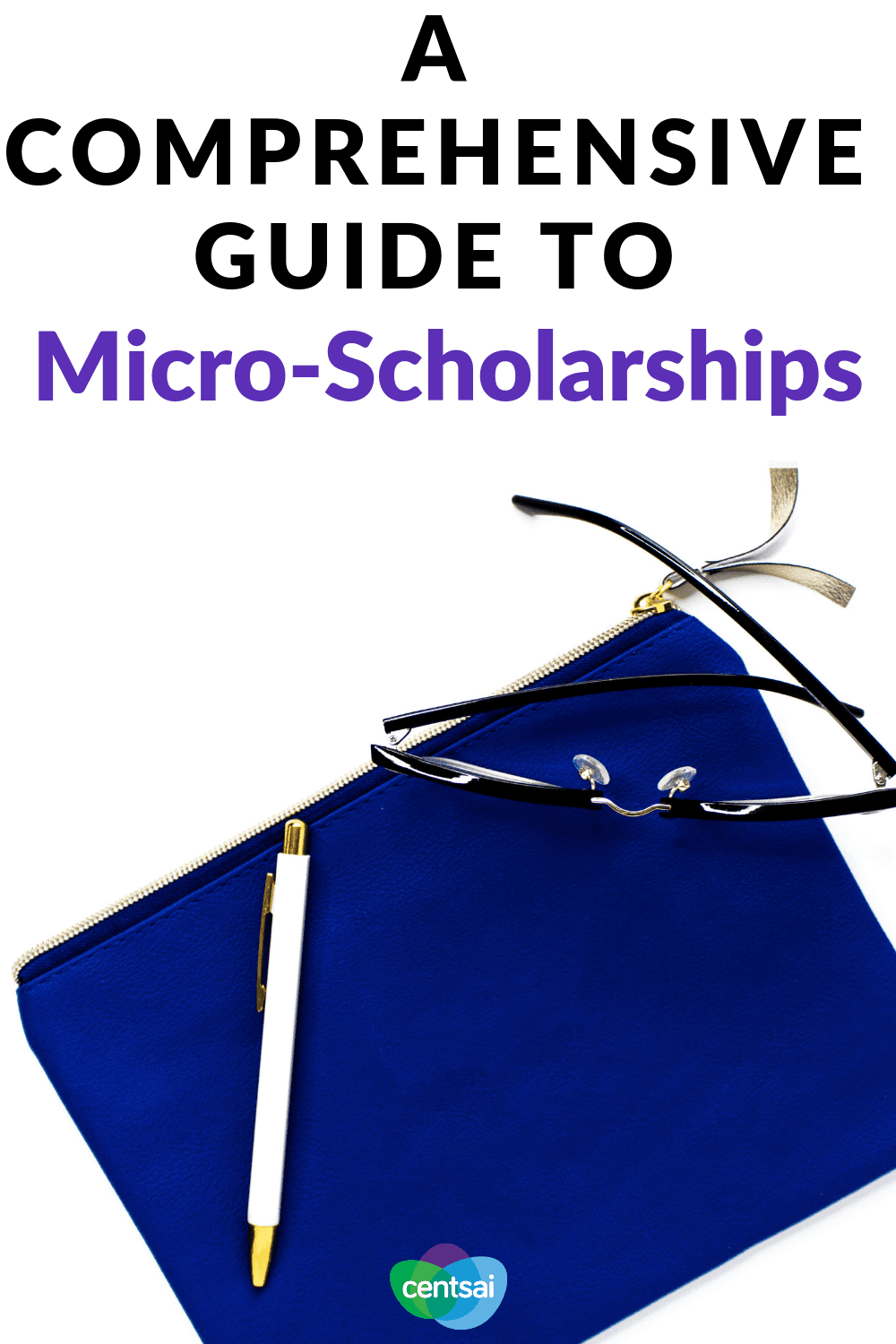 A Comprehensive Guide to Micro-Scholarships. Need more money to pay for college? Then micro-scholarships may be just the thing for you. Learn what they are and how to earn them. #microscholarships #college #scholarships