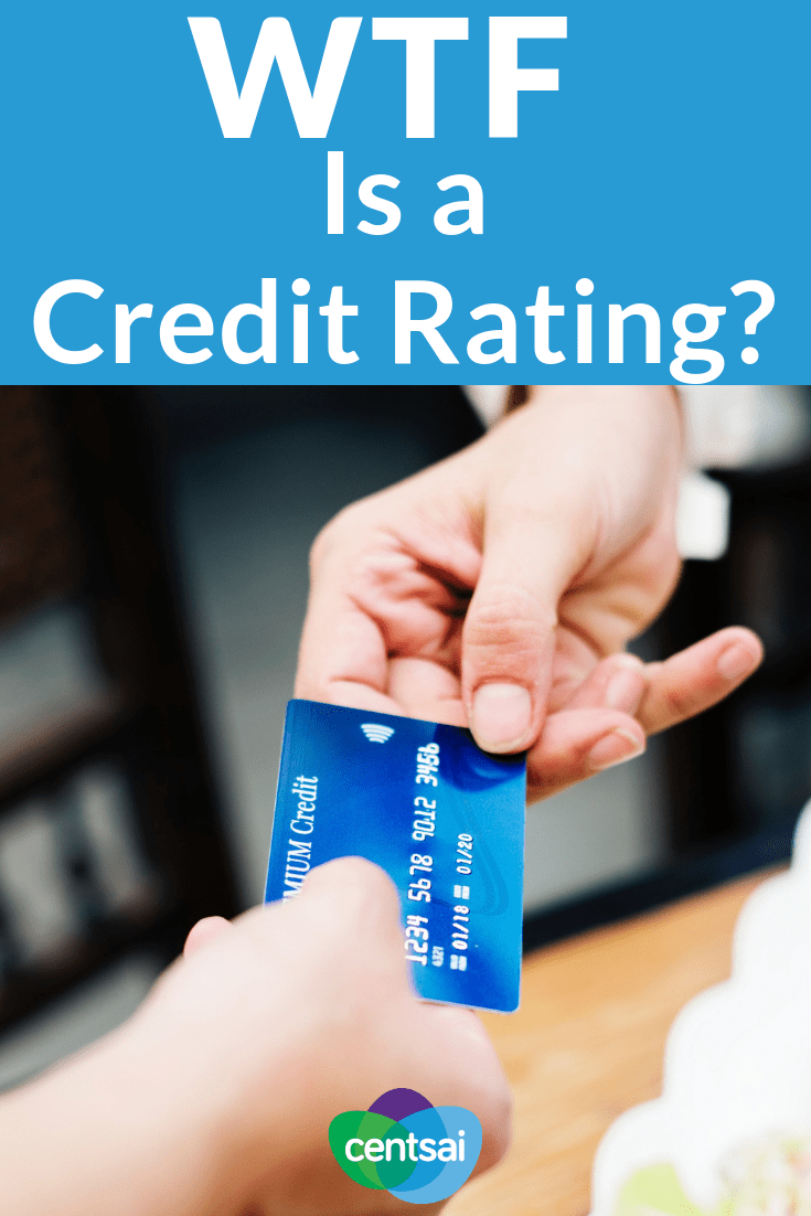 WTF Is a Credit Rating? | What is a credit rating?