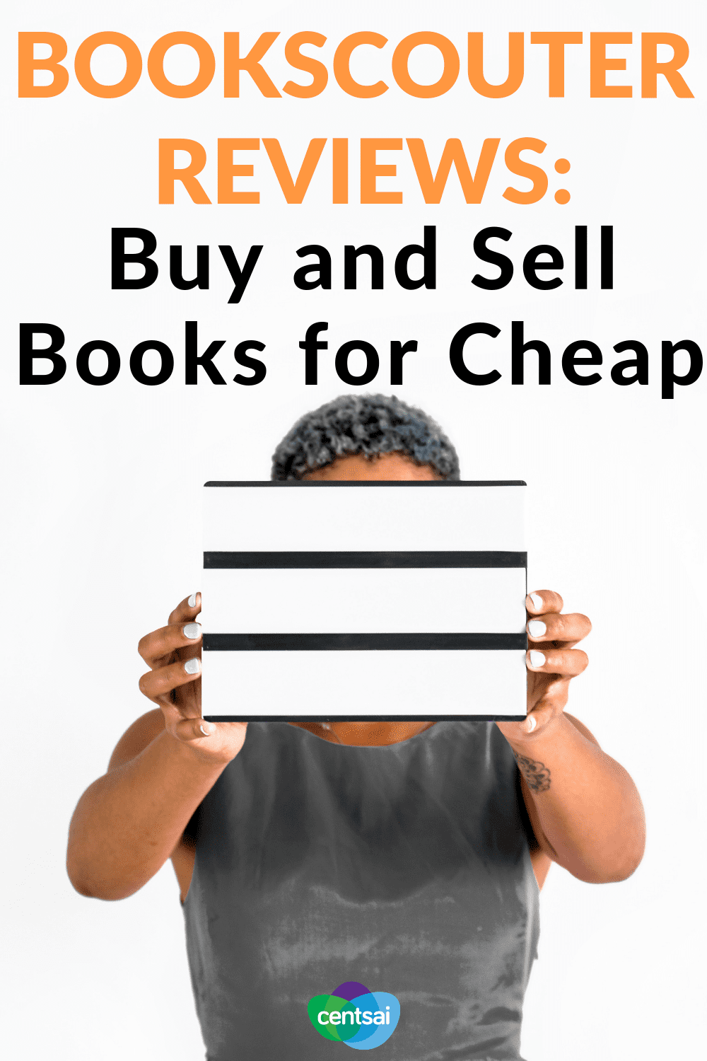 Bookscouter Reviews: Buy and Sell Books for Cheap! Do you ever wish it was easier to buy cheap books or to sell unwanted ones? We might have found a solution. Check out our Bookscouter reviews. #makemoremoney #sidehustle #bookscouter #review