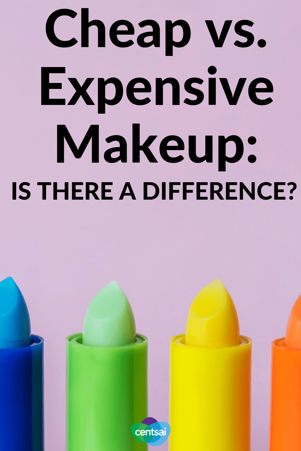 Cheap Vs Expensive Makeup Is There