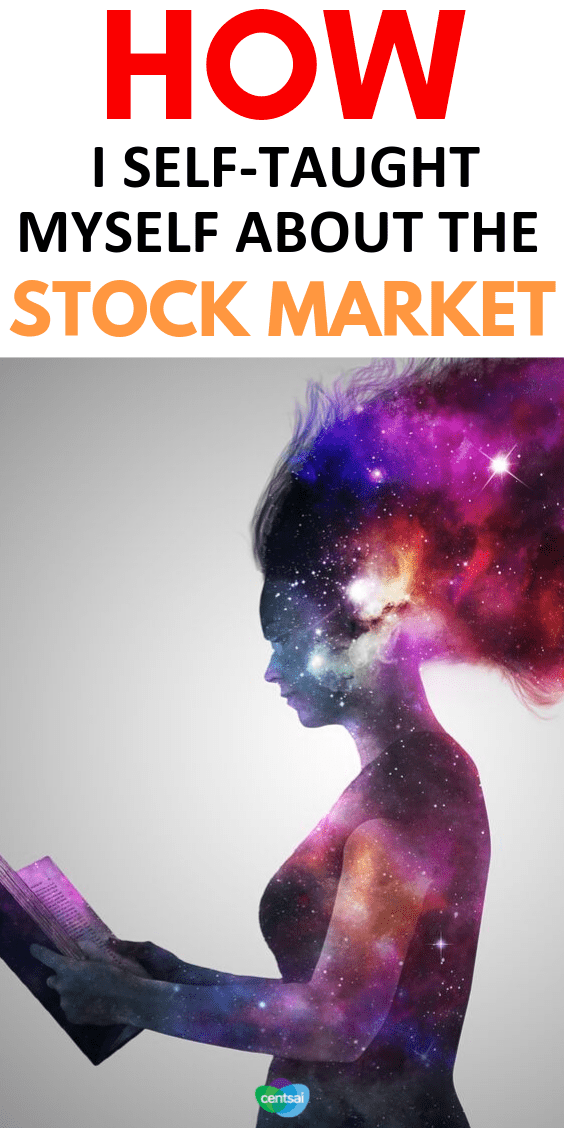 How I Self-Taught Myself About the Stock Market. This post is perfect for beginners, we have some tips and Resources like the Motley Fool can help you with understanding the stock market. Learn how. #investment #stockmarket #investing