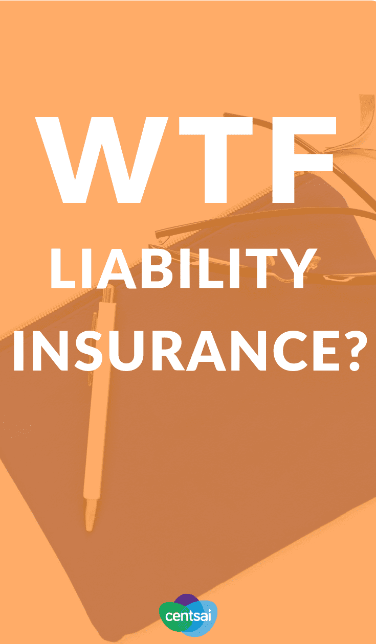 What Is Liability Insurance and How Does It Work? If you have a car, home, or business, you need liability insurance. But what is liability insurance? Learn before it's too late. #insurance #liabilityinsurance #homeinsurance