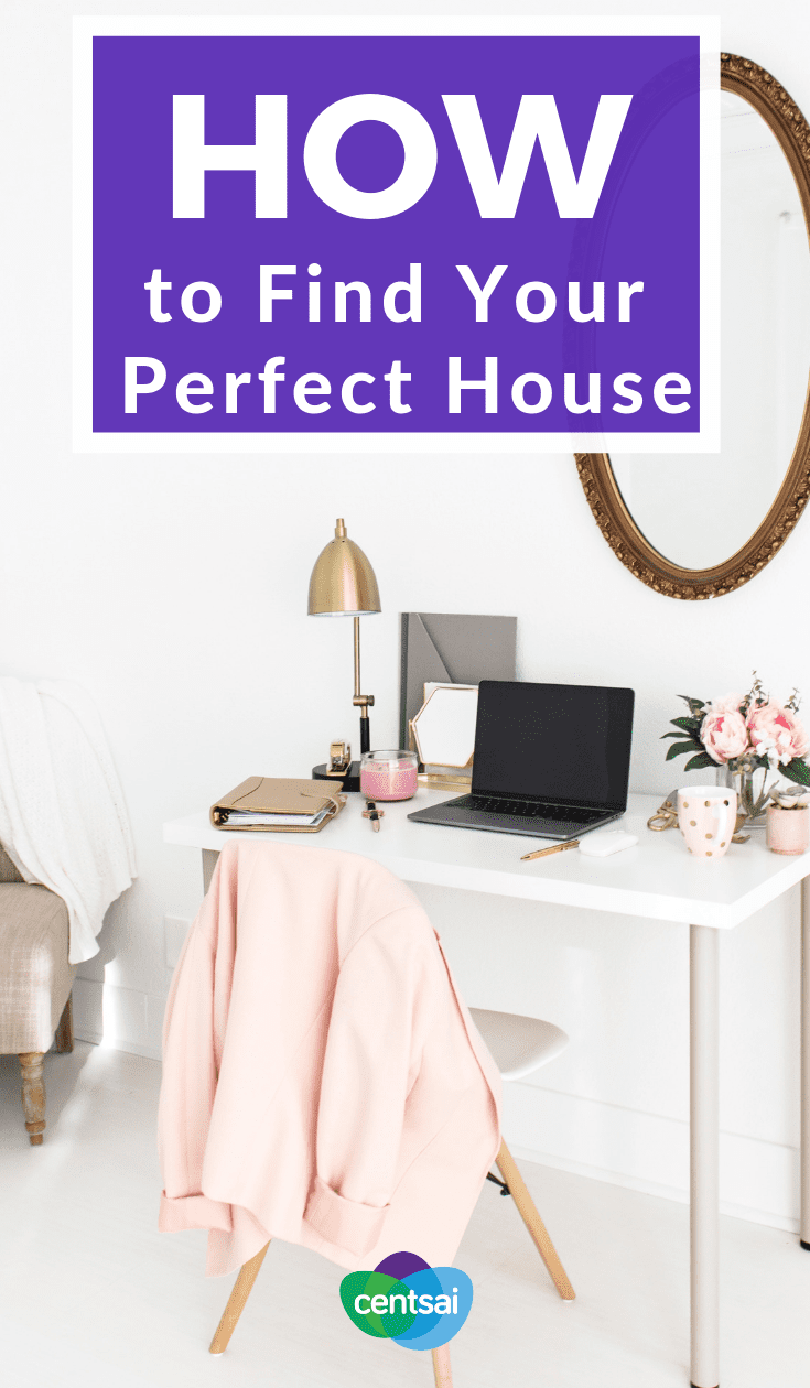 How to Find Your Perfect House. Thinking of getting your own place? Do you want to end up selling your home two years later? Learn how to find a house that's right for you. #buyingahome #sellingahome #realestate #investment