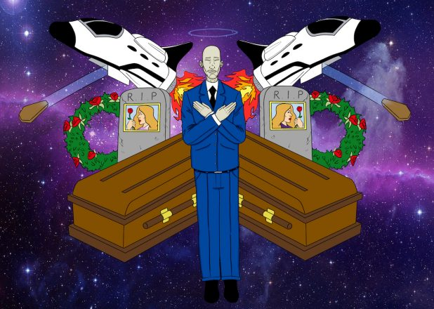 The Cost of Death: 7 Funeral Ideas