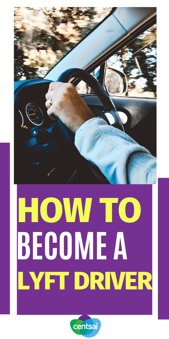 Ride-hailing services seem like good side hustles, but is driving for Lyft worth it? Learn how it works and whether it's worth your time. #sidehustle #CentSai #sidehustles #Lyft #ridehailing #makemoremoney