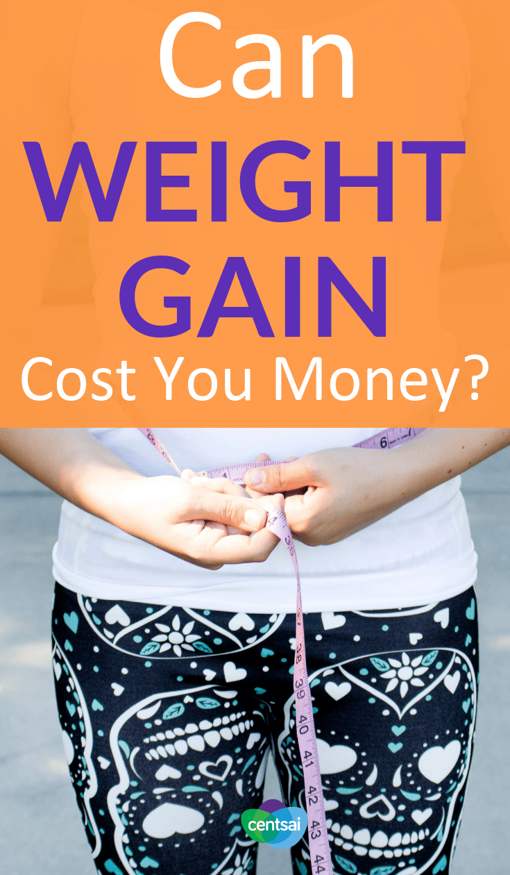 Can Weight Gain Cost You Money? Did you know the effects of weight gain can include increased spending? Learn how it affected one woman and find cheap ways to lose weight. #costofliving #healthandbeauty #personalfinance #health