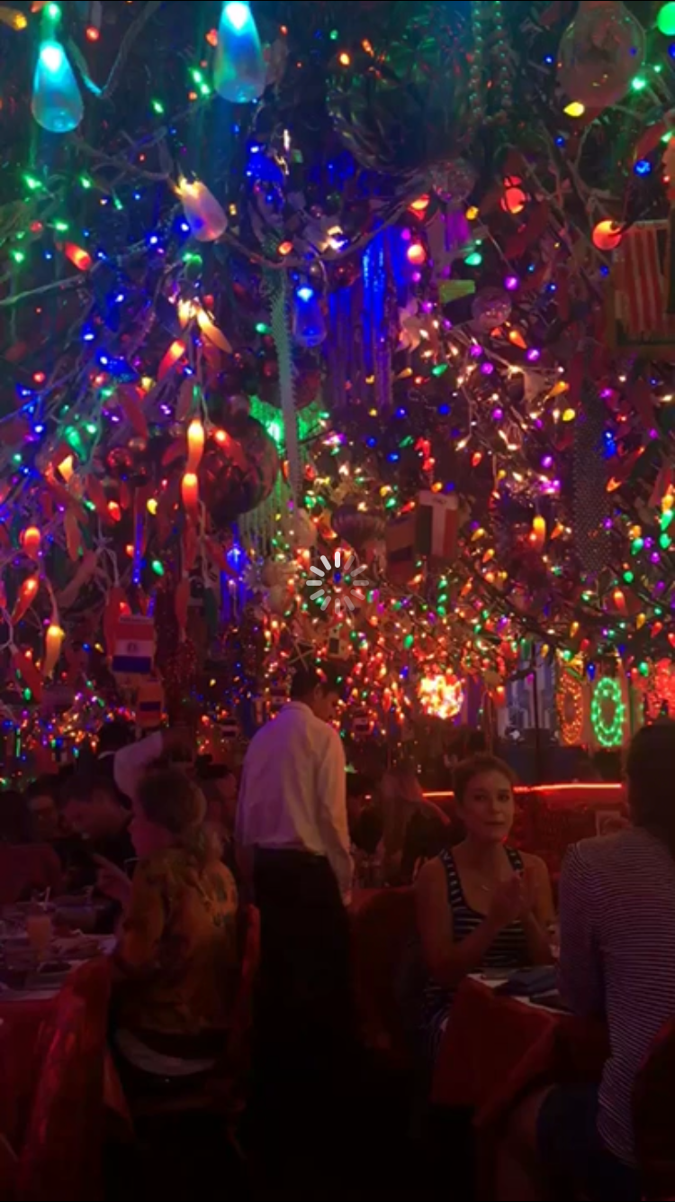 Fun Themed Bars in NYC: The Cost of Atmosphere - Panna II