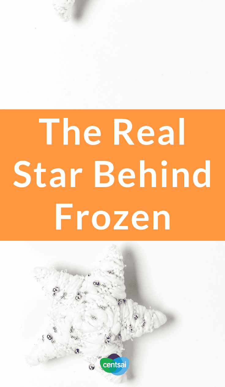 """The Real Star Behind Frozen. 'Frozen' and 'Coco' Songwriter Kristen Anderson-Lopez Dishes on Her Early Career Struggles. Kristen Anderson-Lopez, one of the songwriters behind """"Frozen"""" and """"Coco,"""" talks about her early career struggles and shares some advice. #career #entertainment"""
