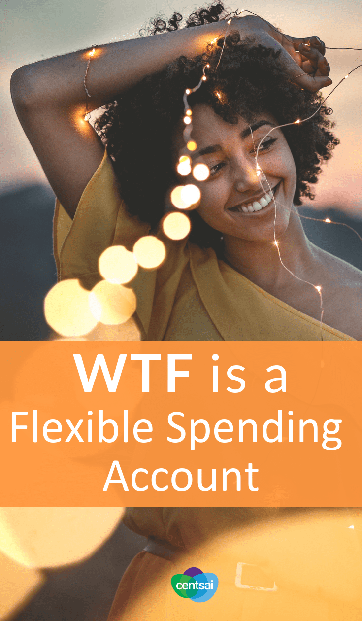 WTF Is a Flexible Spending Account. Need to save money for medical costs? Don't wait. Learn what a flexible spending account (FSA) is and how it can help you do just that. #spendingaccount #medicalcosts #insuranceblog #savingaccount
