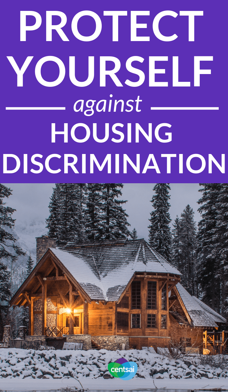 Protect Yourself Against Housing Discrimination. Minority homebuyers still need to beware of housing discrimination. Learn what it is and how you should prepare for the home-buying process. #investment #homebuyers #homebuyersguide #homebuyerschecklist