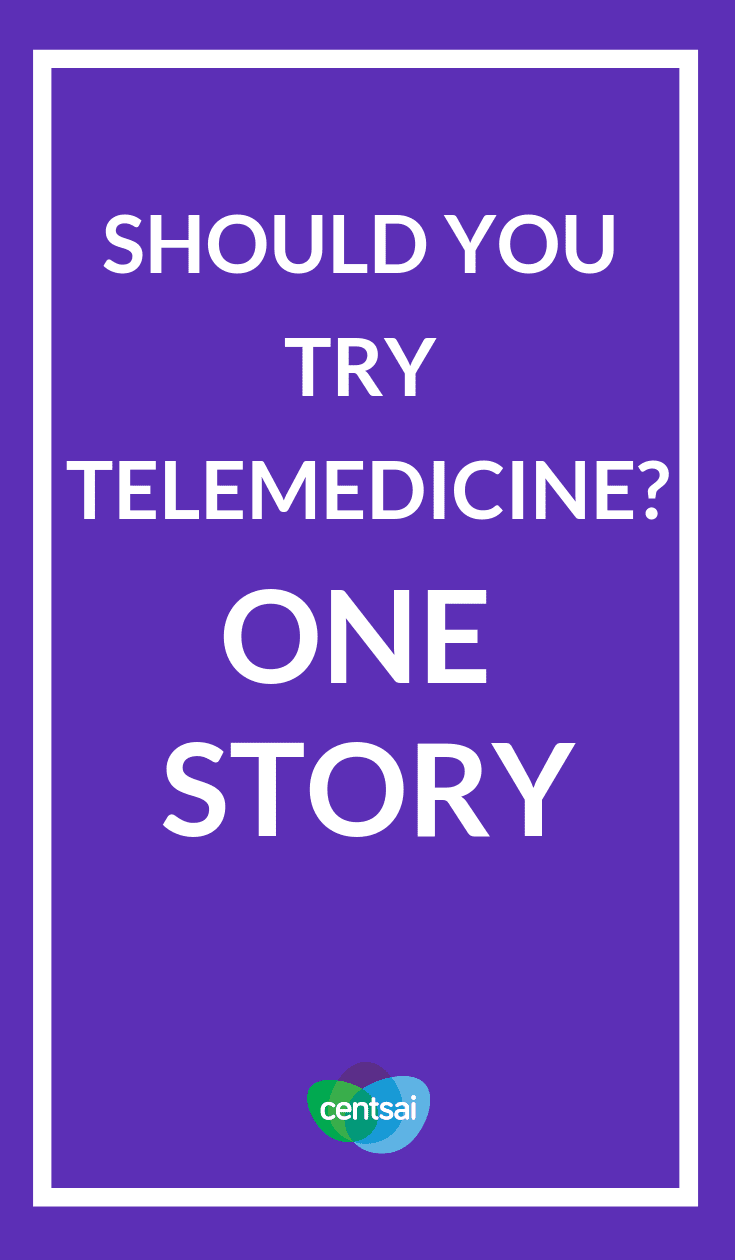 What is telemedicine, and is it worth it?
