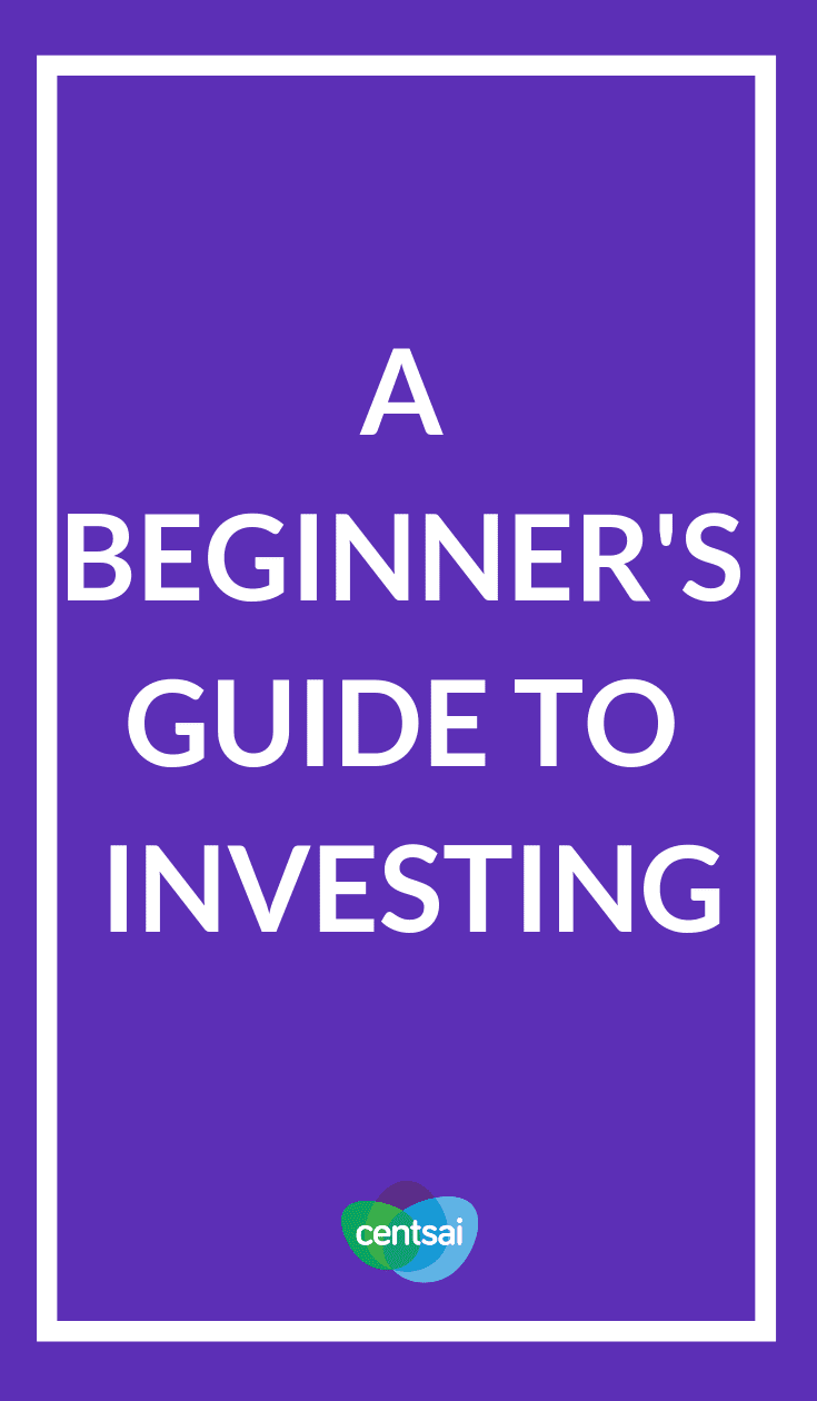 A Beginner's Guide to Investing. The best way to learn how to invest is through hands-on experience. Practice makes perfect. Learn how to invest with these smart tips and strategies. #savings #investing #investingmoney #investingforbeginners