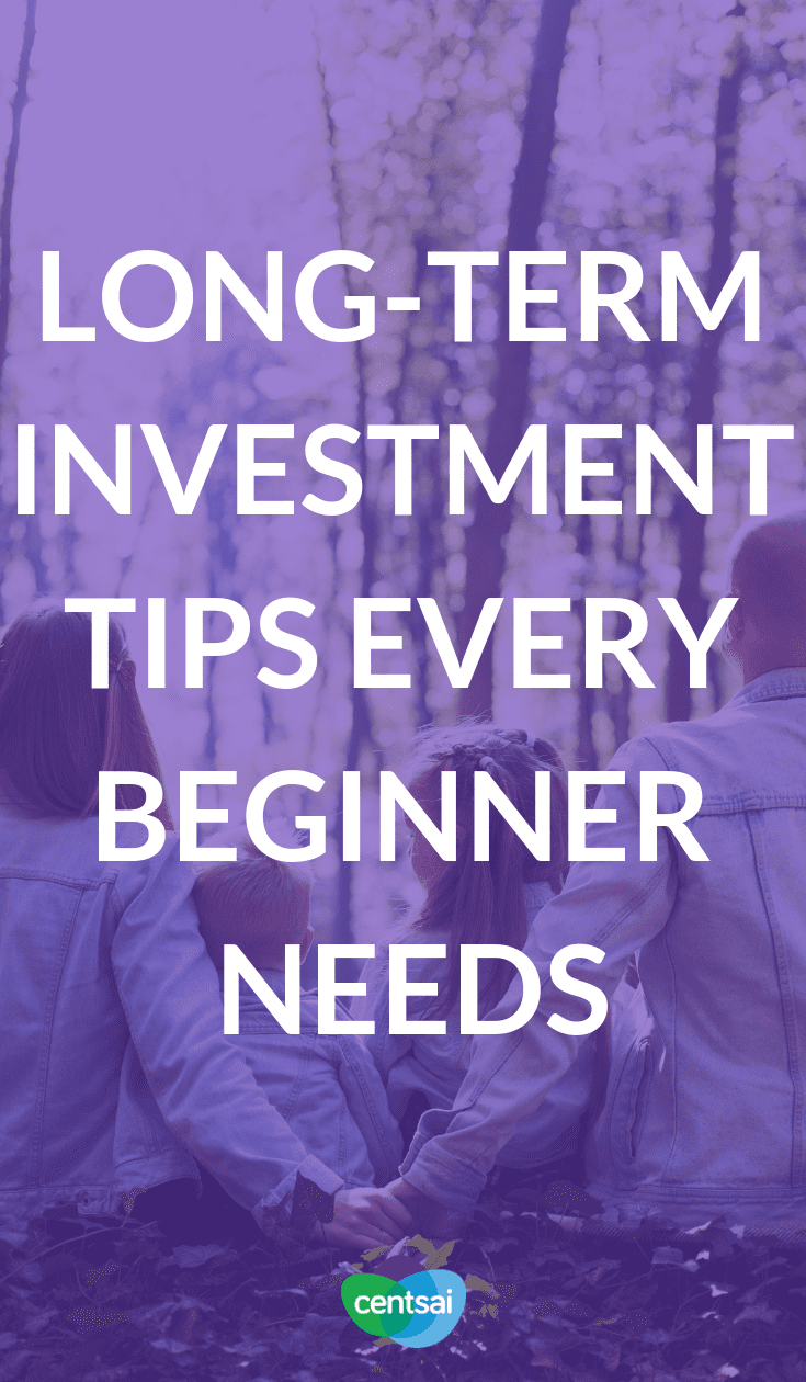 Long-Term Investment Tips Every Beginner Needs. Want to start investing, but don't know where to begin or how to deal with a volatile market? Check out these long-term #investmenttips #longterminvestment #investments #investmentproperty #personalfinance