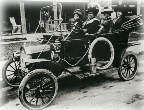 4 Personal Finance Lessons I Learned From Madam C.J. Walker