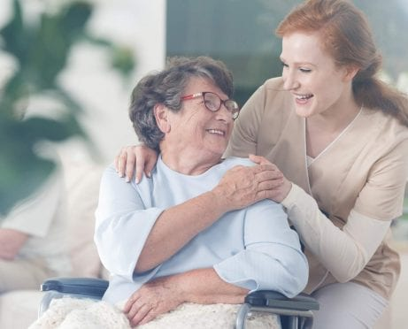 Solutions for Long-Term Care Needs