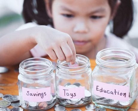 Cameron Huddleston: Teach Your Kids Good Money Habits