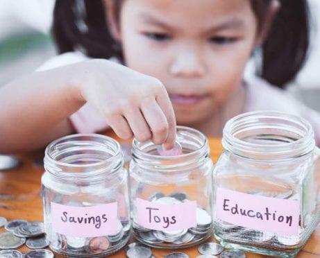 Cameron Huddleston: Teach Your Kids Good Money Habits